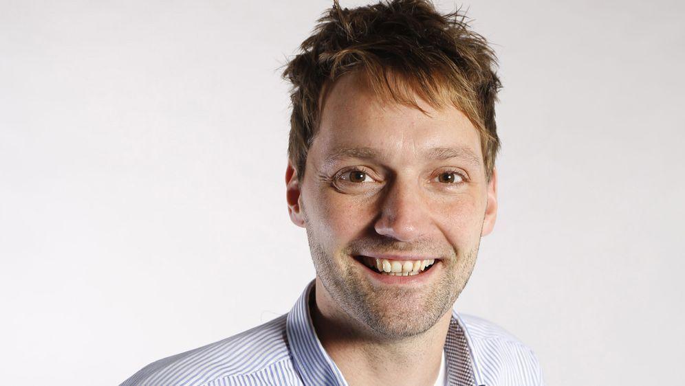 Unser Experte Markus Stropiep