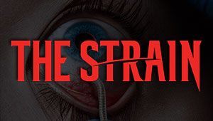 The Strain - THE STRAIN - Logo - Bildquelle: 2014 Fox and its related entitie...