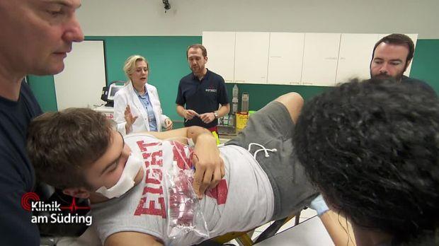 Klinik Am Südring - Klinik Am Südring - Wer Bremst, Verliert