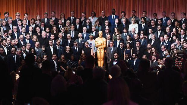 Oscars® 2017