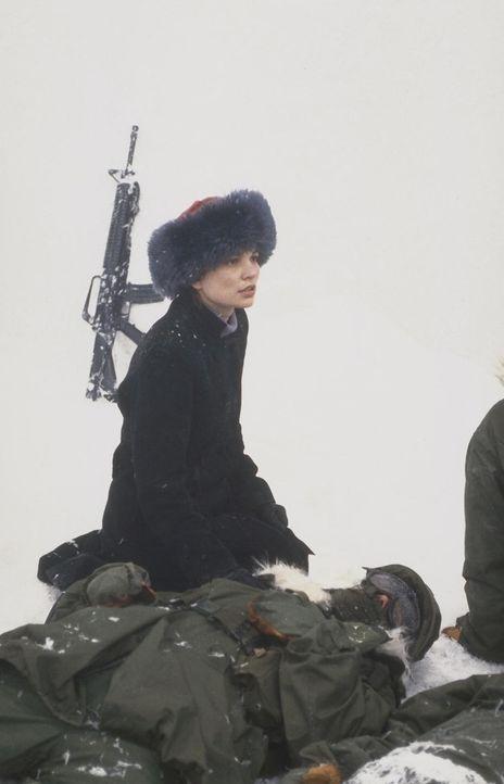 Diese Bilder wird sie nie vergessen: Alison (Eva La Rue) ... - Bildquelle: Trimark Pictures