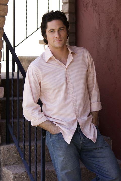 (1. Staffel) - Jim (David Conrad) weiß von der außergewöhnlichen Gabe seiner Frau und unterstützt sie, wo er nur kann. - Bildquelle: ABC Studios
