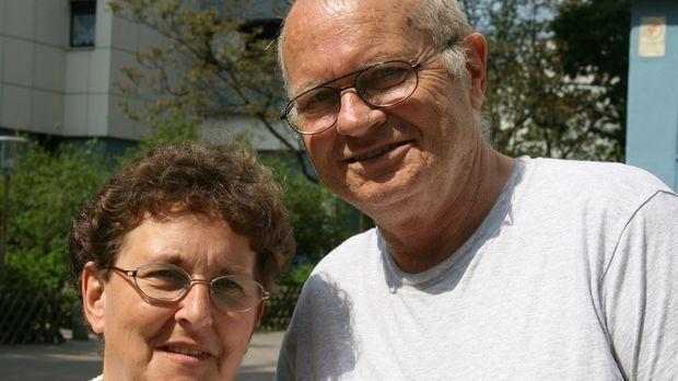 Herr und Frau Kiesel wollen, dass ihr Sohn Ingo endlich auszieht und sein Leb...