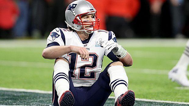 Meiste Punkte eines Super-Bowl-Verlierers - Bildquelle: 2018 Getty Images
