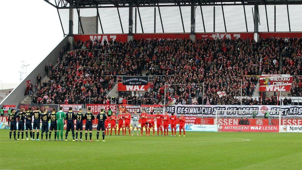 Neuer Modus für Aufstieg aus der Regionalliga - Bildquelle: FIROFIROSID