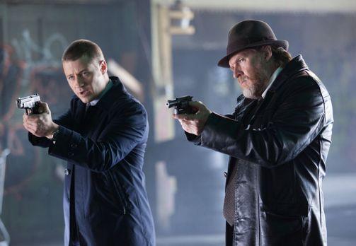 Gotham - Suchen nach den Produzenten einer neuen Straßendroge, die nach einem...