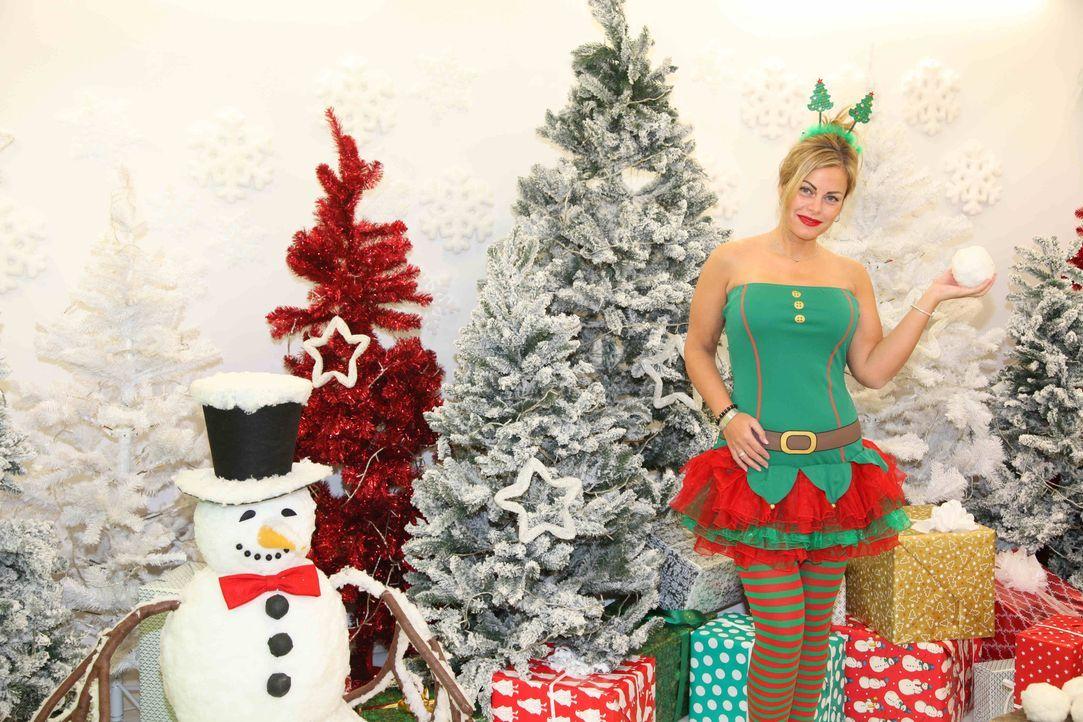 BB_Weihnacht_Beate - Bildquelle: sixx