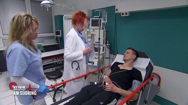Klinik Am Südring - Klinik Am Südring - Die Sucht Nach Dem Kick