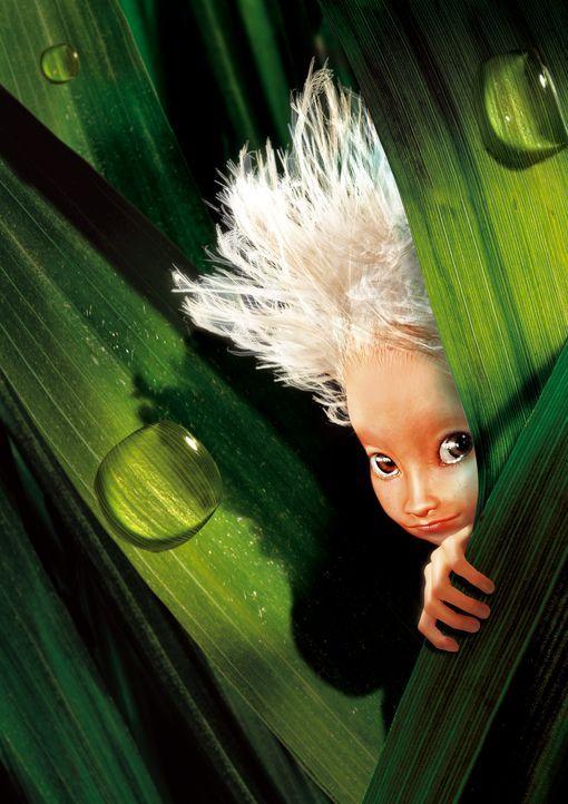Arthur und die Minimoys ... - Bildquelle: TOBIS Film