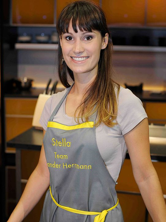 The-Taste-Epi01-Kandidaten-Stella-2-SAT1-Oliver-S - Bildquelle: SAT.1/Oliver S.