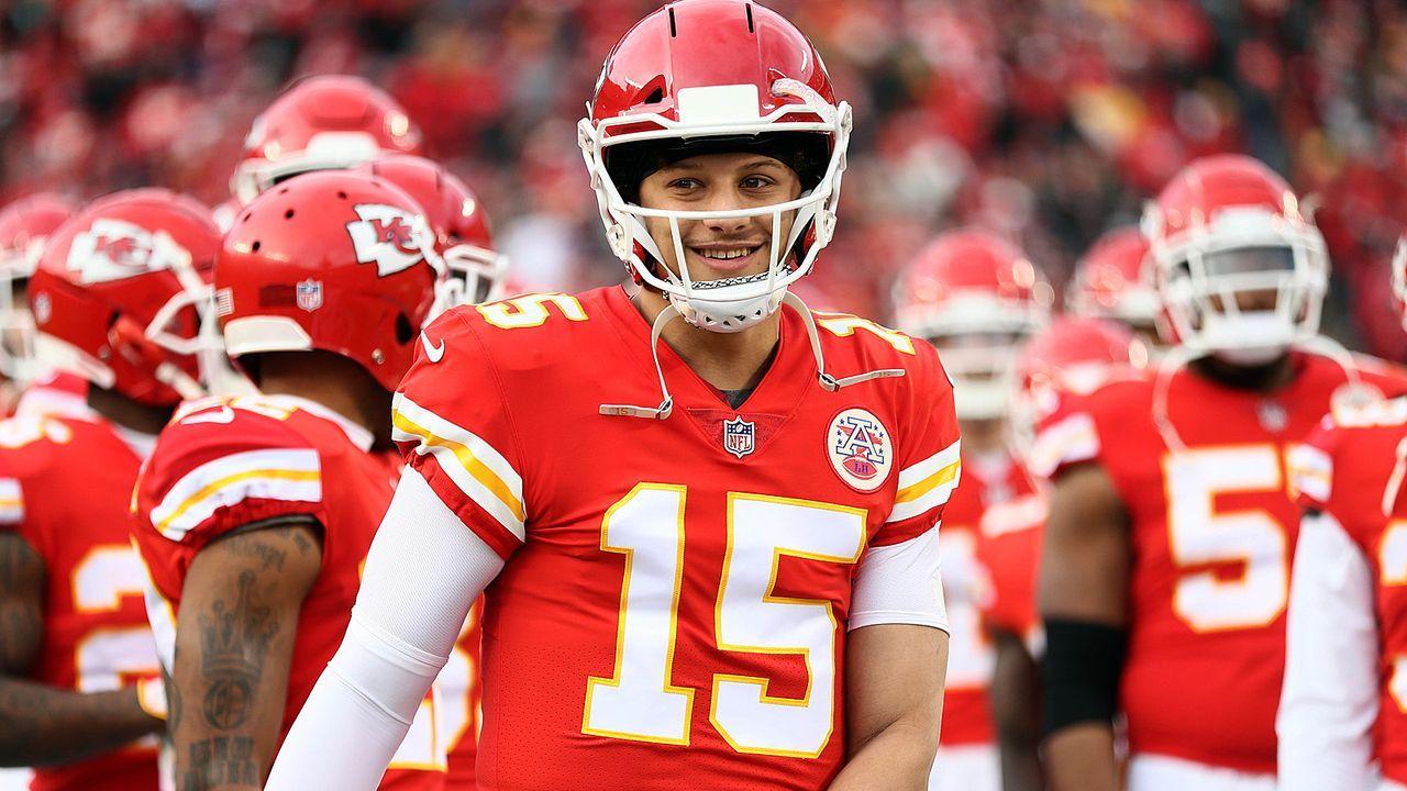 Der aktuelle Chiefs-Kader - Bildquelle: Getty Images