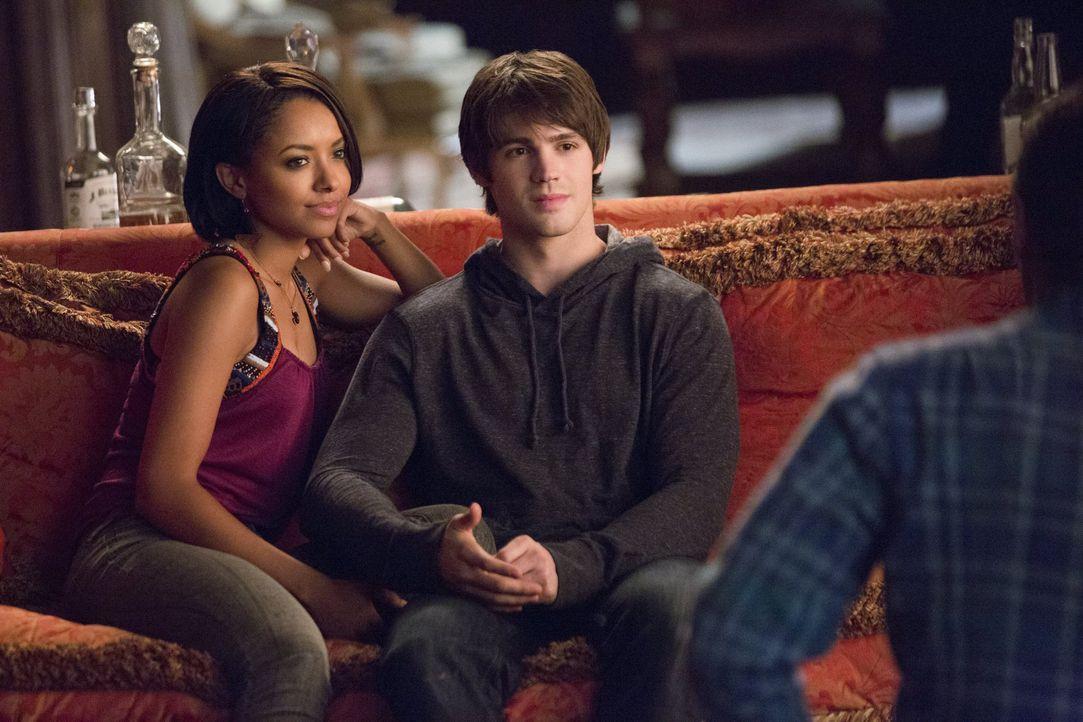 Sind sie nicht süß? - Bildquelle: Warner Bros. Entertainment Inc.