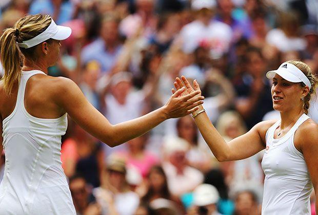Wimbledon - Bildquelle: 2014 Getty Images