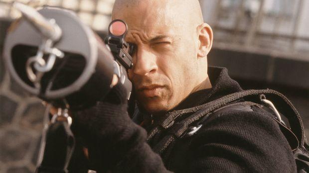 xXx - Triple X - Nach und nach erfährt Xander (Vin Diesel), dass hinter der F...
