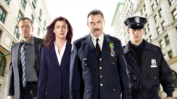 Blue Bloods - Blue Bloods - Staffel 1 Episode 1: Kindesentführung: Kampf Gegen Die Zeit
