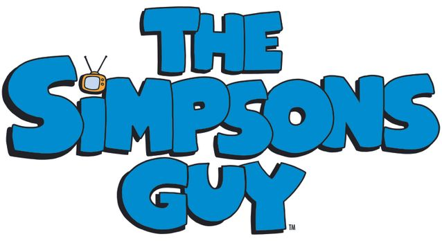 Family Guy - THE SIMPSONS GUY - Logo - Bildquelle: 2015-2016 Fox and its rela...