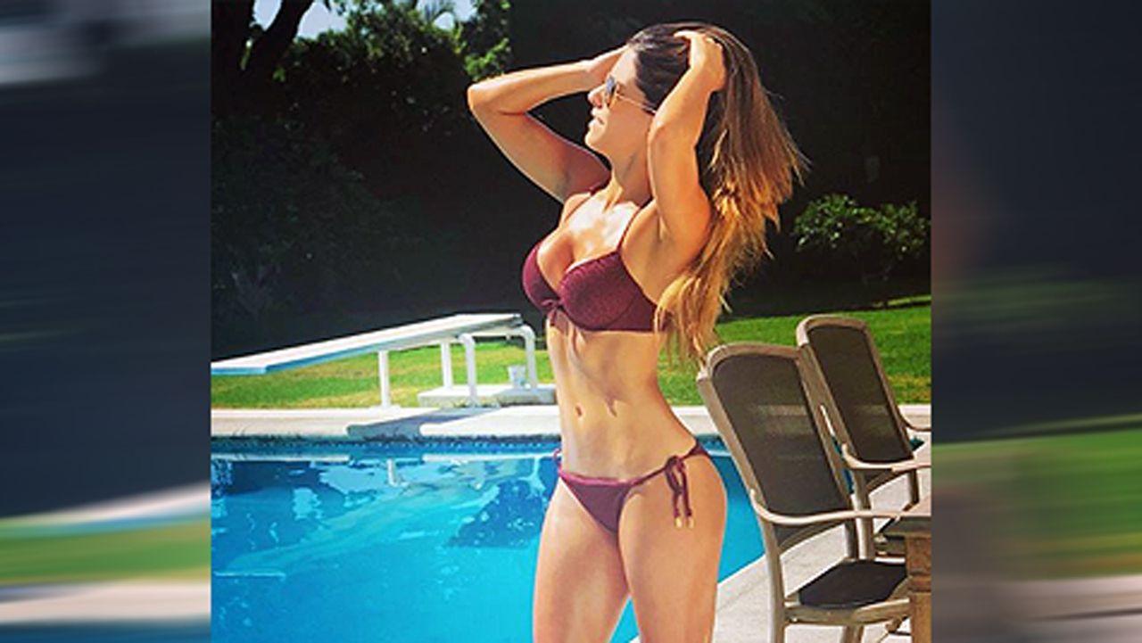 Daniela Basso - Bildquelle: danielabassom/instagram