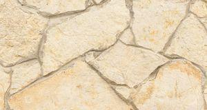 Natursteinboden ist pflegeintensiv, denn er hat eine raue Oberfläche mit viel...