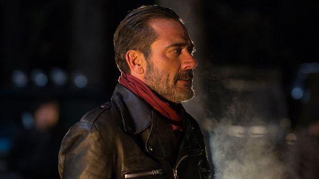 """""""The Walking Dead"""" vor Staffel 7: Negan ist wie der Joker"""