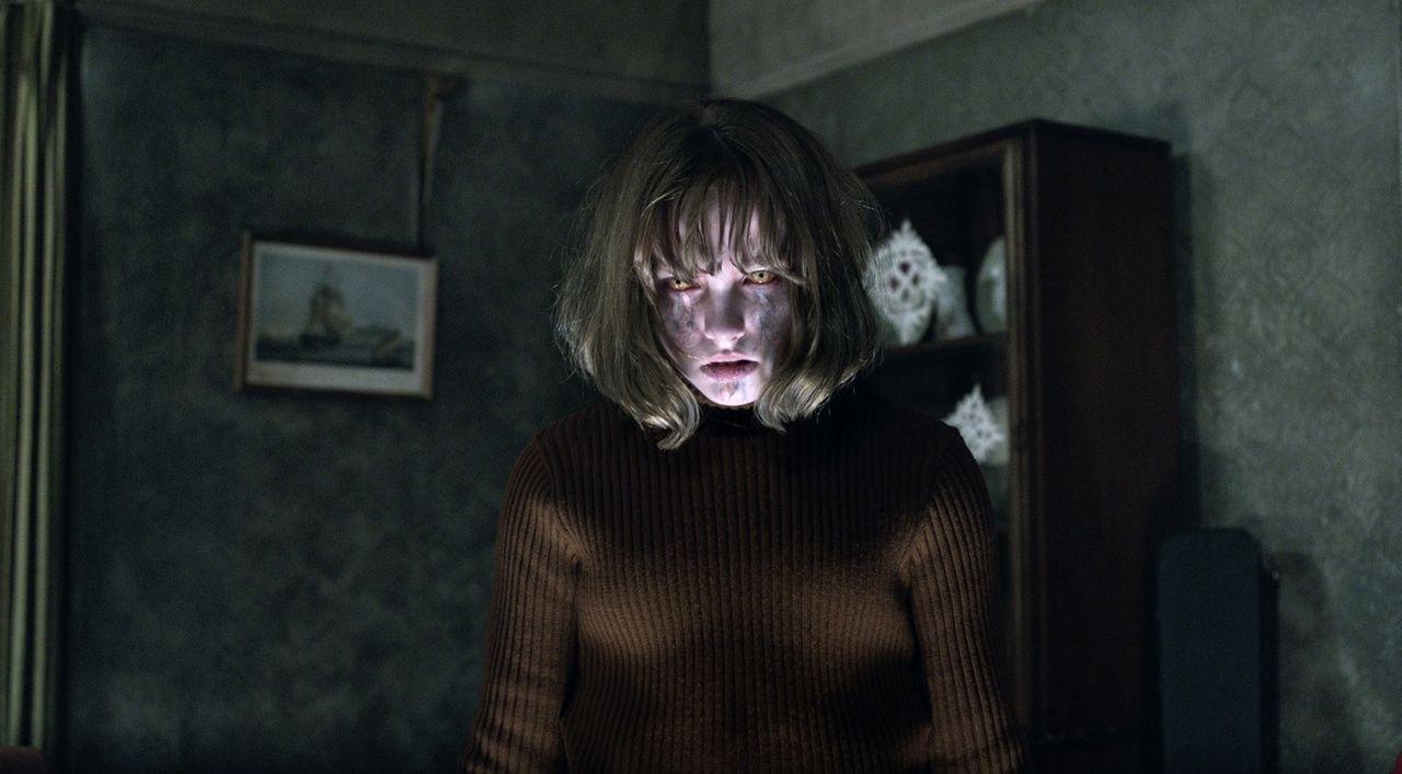 Janet (Madison Wolfe) - Bildquelle: Warner Bros.