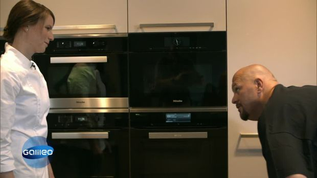 galileo video das kann der ofen der zukunft prosieben. Black Bedroom Furniture Sets. Home Design Ideas