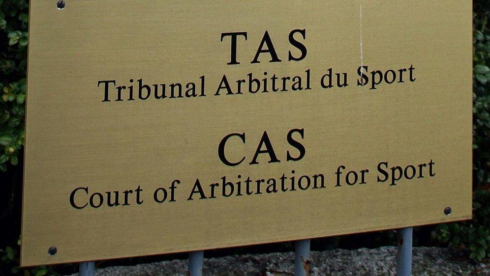 Der CAS hat die Klage von Jeffrey Zina abgewiesen - Bildquelle: PIXATHLONPIXATHLONSID