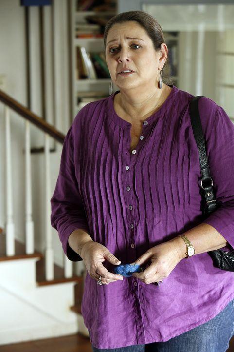 Was hat Carla Hines (Camryn Manheim) mit dem Fall zu tun, in dem das BAU-Team gerade ermittelt? - Bildquelle: ABC Studios