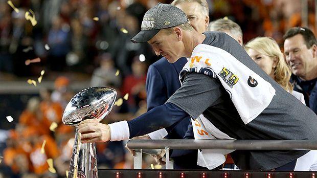 Der älteste Quarterback - Bildquelle: 2016 Getty Images