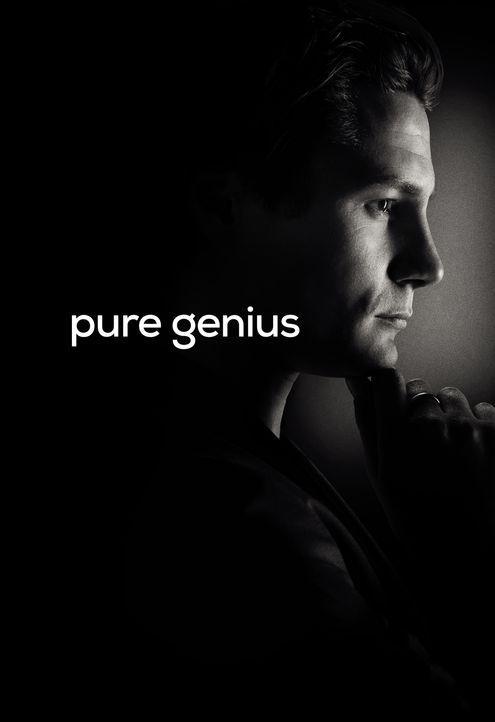 (1. Staffel) - Pure Genius - Artwork - Bildquelle: 2016 NBCUniversal Media, LLC