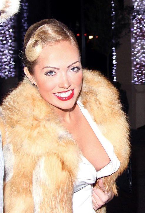 Aisleyne-Horgan-Wallace-13-12-04-WENN-com - Bildquelle: WENN.com