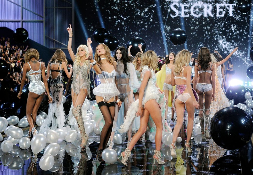 Victoria-Secret-14-12-02-dpa - Bildquelle: dpa