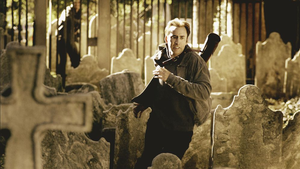 Das Vermächtnis der Tempelritter - Bildquelle: Buena Vista International.  All Rights Reserved
