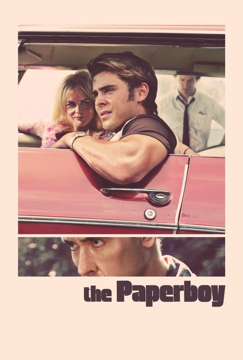 THE PAPERBOY - Artwork - Bildquelle: 2012 PAPERBOY PRODUCTIONS, INC.
