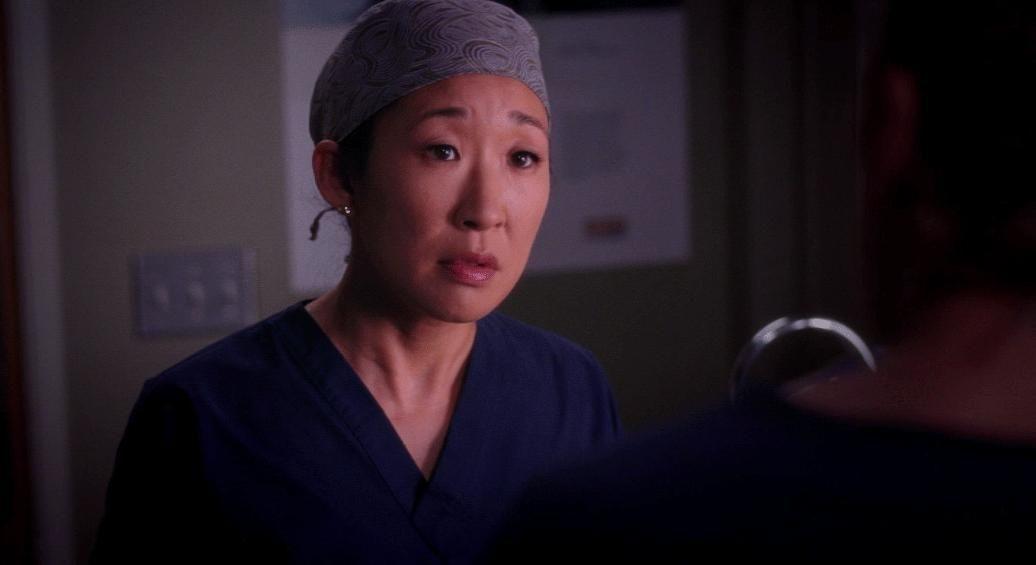 Grey's Anatomy - Staffel 9 Episode 9: Cristina (Sandra Oh) - Bildquelle: ABC Studios