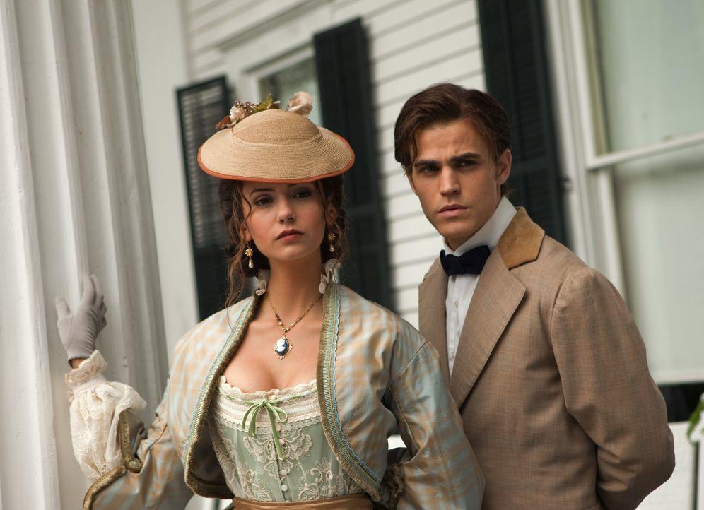 Katherine und Stephen