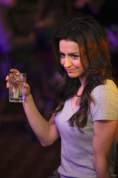Kann Amelia (Caterina Scorsone) Charlotte helfen? - Bildquelle: ABC Studios