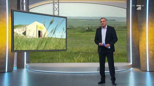Galileo - Galileo - Dienstag: Die Größte Preppersiedlung Der Welt