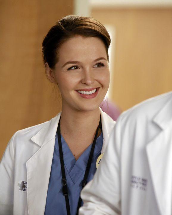 Dr. Jo Wilson (Camilla Luddington) ist eine junge Ärztin und hat mit so manchen Kollegen zu kämpfen. Nun vertraut sie jemandem etwas sehr persönl... - Bildquelle: ABC Studios