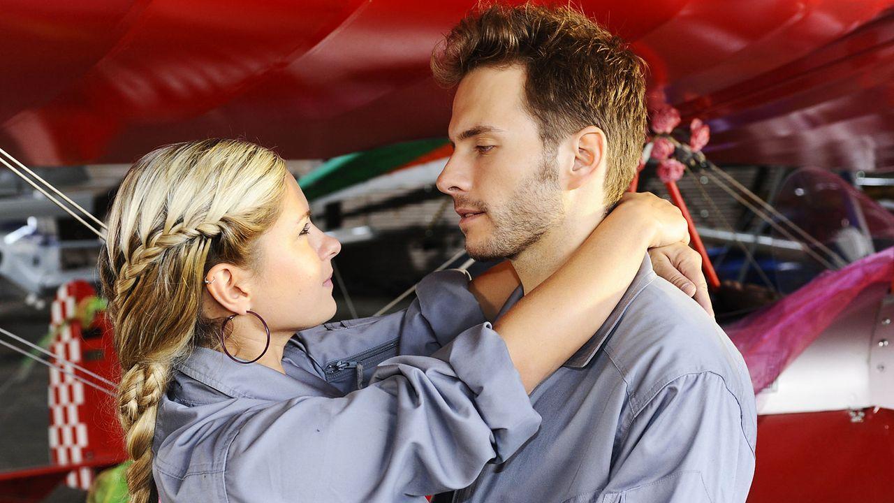Anna-und-die-Liebe-Folge-557-02-SAT1-Oliver-Ziebe - Bildquelle: SAT.1/Oliver Ziebe