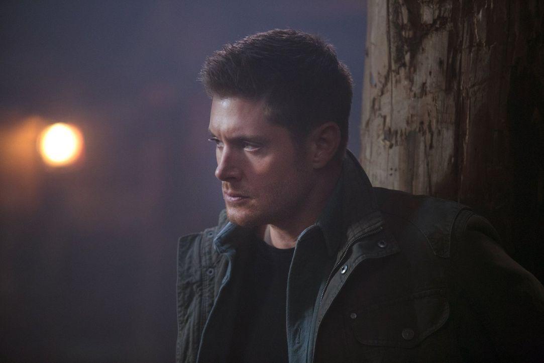 Ein neuer Fall wartet auf Dean (Jensen Ackles) und Sam ... - Bildquelle: 2016 Warner Brothers