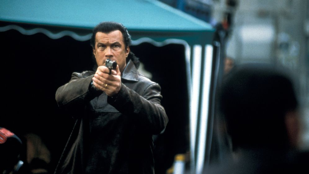 Steven Seagal - Out for a Kill - Bildquelle: Nu Image
