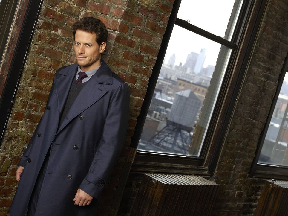 (1. Staffel) - Gerichtsmediziner Dr. Henry Morgan (Ioan Gruffudd) macht sich auf die Suche nach seiner eigenen Sterblichkeit ... - Bildquelle: Warner Brothers