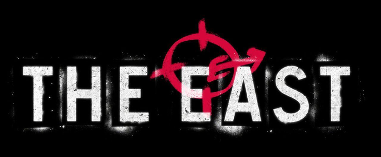 THE EAST - Logo - Bildquelle: Myles Aronowitz 2013 Twentieth Century Fox Film Corporation. All rights reserved.
