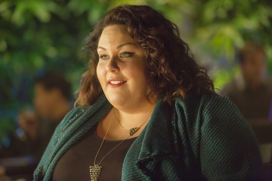 Trifft zwei bedeutende Entscheidungen für ihr Leben: Kate (Chrissy Metz) ... - Bildquelle: Ron Batzdorff 2016-2017 Twentieth Century Fox Film Corporation.  All rights reserved.   2017 NBCUniversal Media, LLC.  All rights reserved.