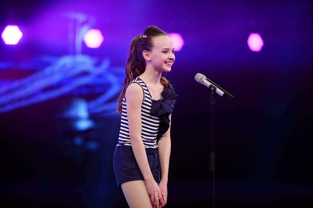 Got-To-Dance-Arianna-Adler-10-SAT1-ProSieben-Willi-Weber - Bildquelle: SAT.1/ProSieben/Willi Weber