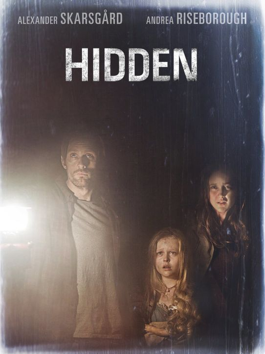 Hidden - Artwork - Bildquelle: 2015 Warner Bros.