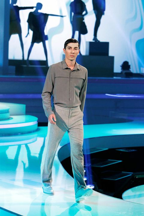 Fashion-Hero-Epi05-Show-76-ProSieben-Richard-Huebner - Bildquelle: Richard Huebner