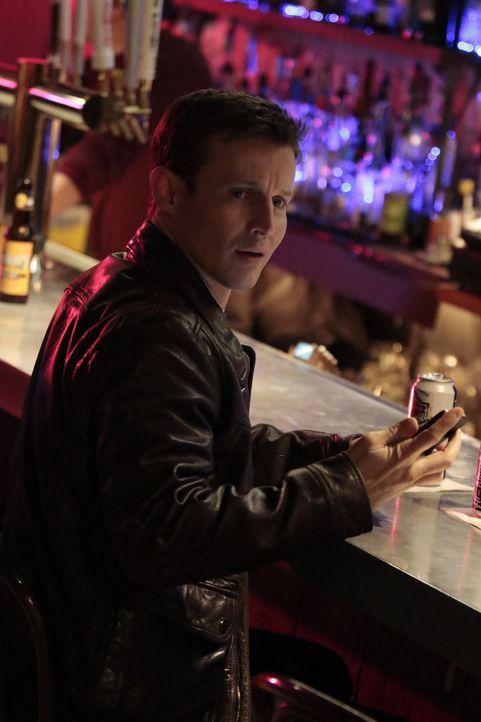 Hat es als Dannys kleiner Bruder im Job nicht immer leicht: Officer Jamie (Will Estes ) ... - Bildquelle: Giovanni Rufino 2017 CBS Broadcasting, Inc. All Rights Reserved