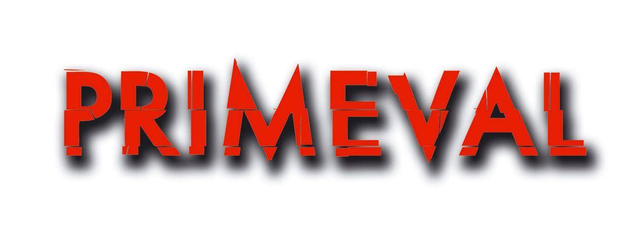 Primeval - Rückkehr der Urzeitmonster - Logo - Bildquelle: ITV Plc