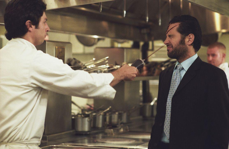 Dumm gelaufen: Tom (Zach Braff, l.) ist mal wieder den Job los, was kein Problem wäre, wenn seine Frau nicht in die Babypause gehen würde ...